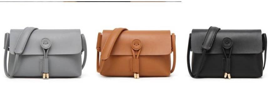Collezione di borse a tracolla da donna | Borse da donna |