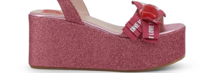 Collezione di sandali con zeppa da donna | Zeppe per donna |