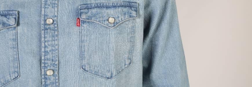 Pantaloni jeans da uomo | Jeans da uomo firmati | Denim per uomo |