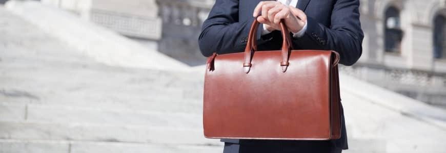 Briefcases for Men | Mens Briefcases |