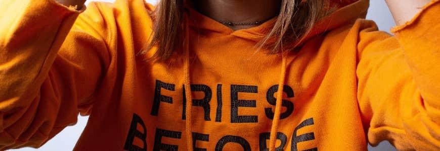 Designer Sweatshirts Mens | Fleece Jackets Hoodies For Men |