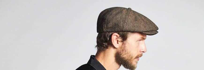 Mens Caps Collection | Baseball and Winter Caps For Men |