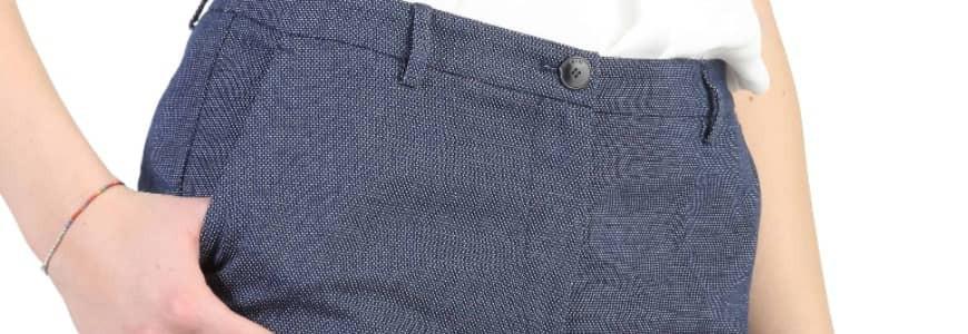 Collezione di pantaloni da donna   Pantaloni da donna  