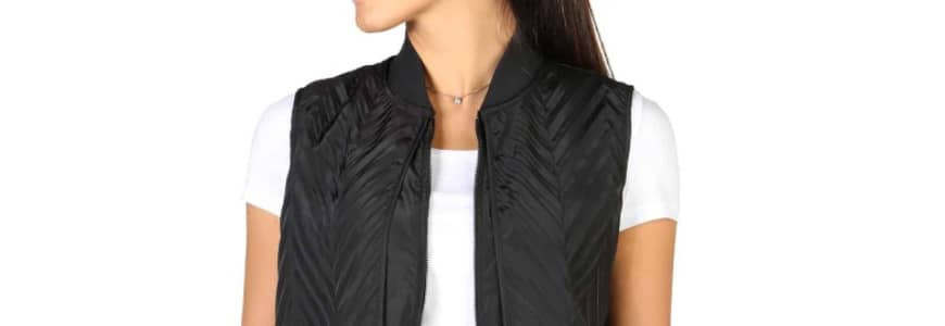 Ladies Vests Collection | Vests For Womens |