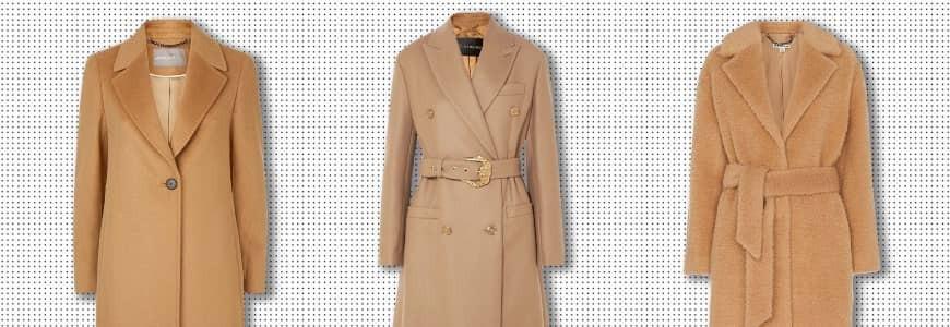 Womens Designer Coats | Ladies Coats |
