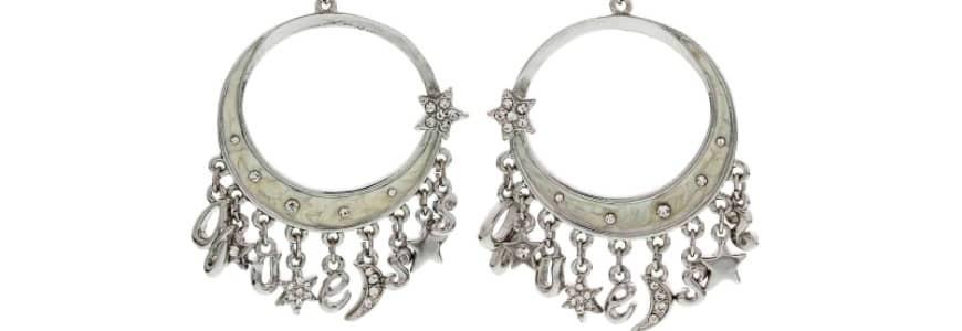 Collezione di orecchini da donna | Accessori da donna |