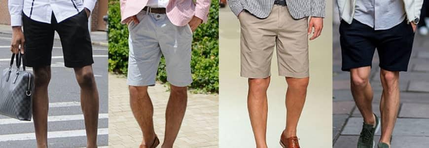 Mens Chinos and Denim Shorts | Mens Swimming Shorts |