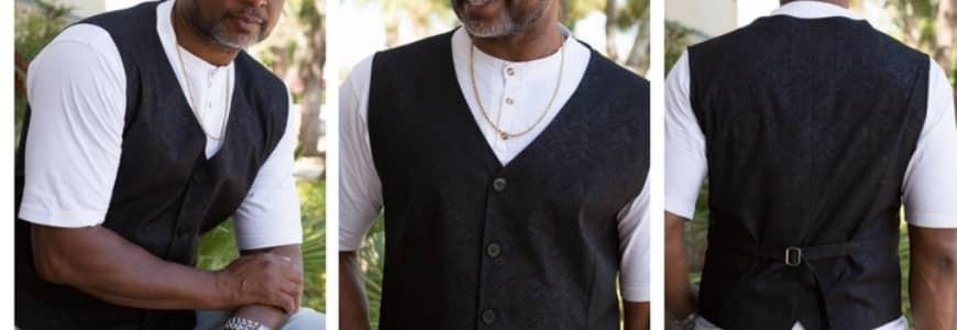 Mens Vest Tops Collection | Thermal Mens Vest |