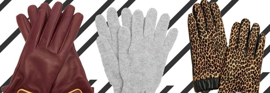 Womens Gloves Collection | Womens Gloves |