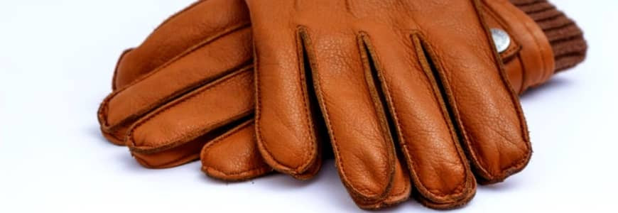 Mens Leather Gloves Collection | Mens Gloves |