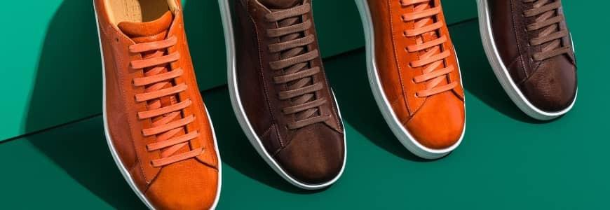 Herren Stiefel und Schuhe Kollektion | Slipper, Stiefeletten |
