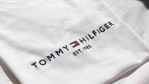 Tommy Helgieger